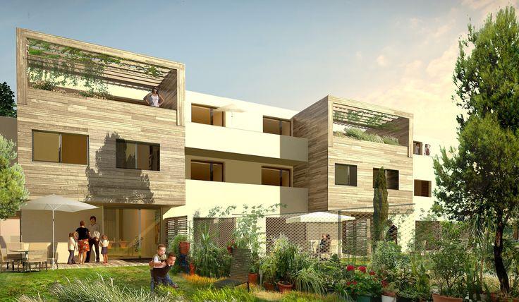 Nos programmes | PATRIMOINE Toulouse, devenir locataire, location logement, devenir propriétaire, achat logement, accession à la propriété, logement social, logements sociaux, hébergement d'urgence, logement étudiant, locaux professionnels