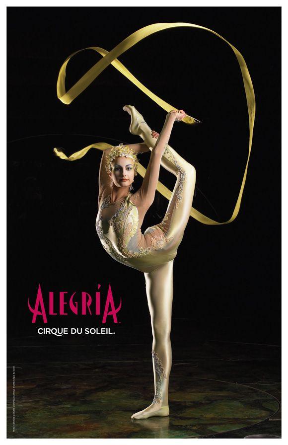 cirque du soleil poster - Google Search