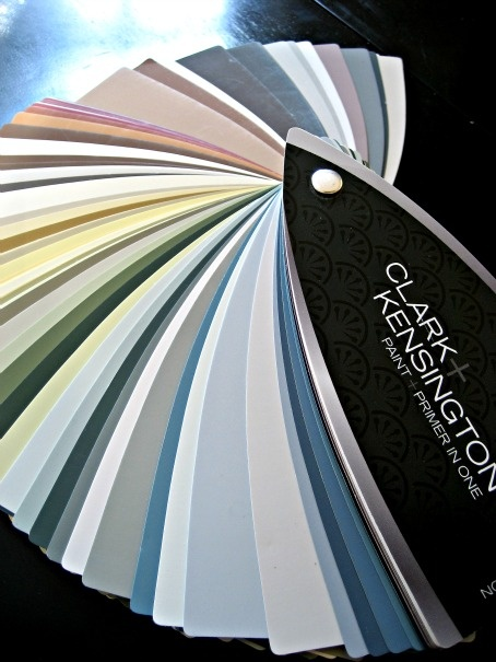 Completely Obsessed With These Colors Clark Kensington Paint Colors Reedley Lumber The