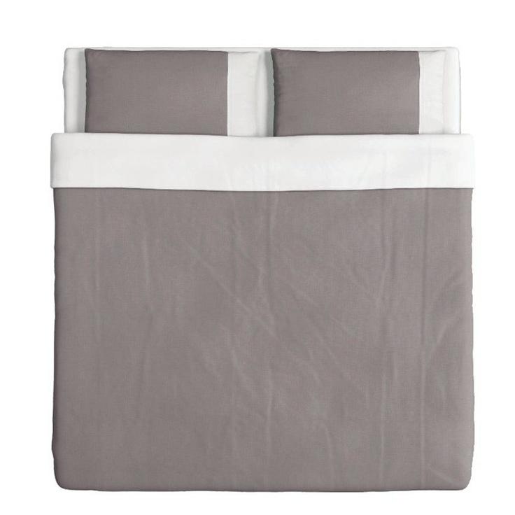 Design#5000762: Die 25+ besten ideen zu ikea bettwäsche auf pinterest | designer .... Ikea Schlafzimmer Beige