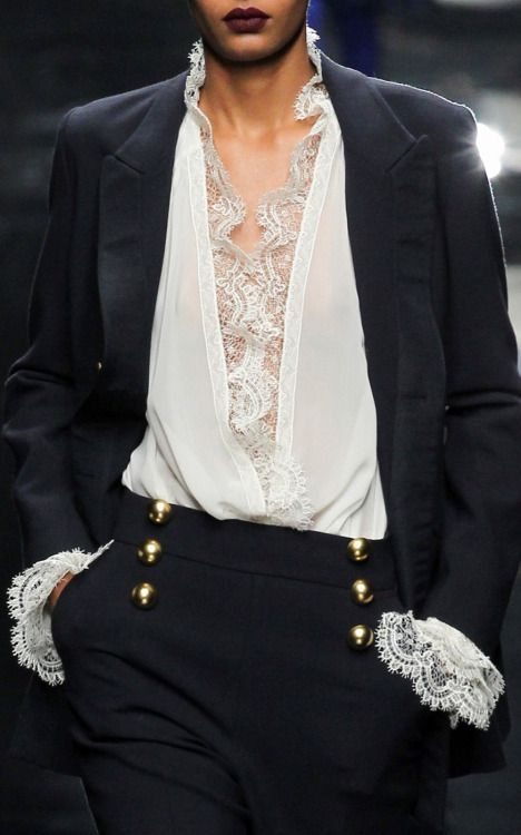 Ermanno Scervino - Collections Fall Winter 2015-16