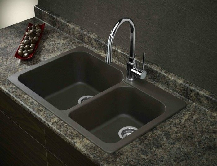The High Quality Choice For Your Kitchen Granite Kitchen Sink Top Mount Kitchen Sink Granite Kitchen Sinks Drop In Kitchen Sink