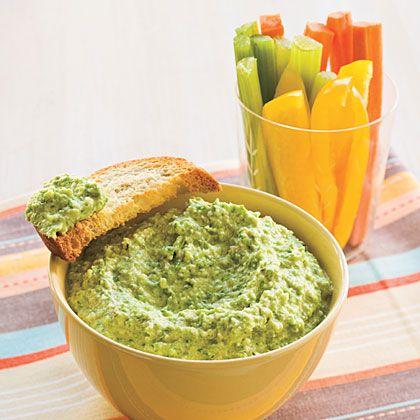 Asparagus Pesto Recipe | MyRecipes