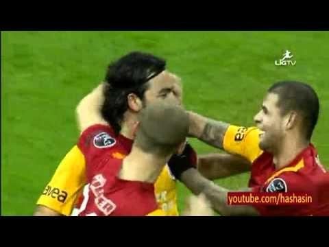 Duyguları Alt Üst Eden Galatasaray