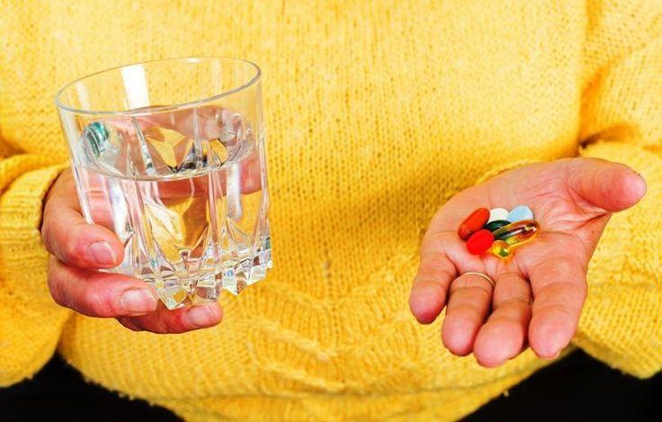 Egészségünk megtartása érdekében érdemes vitaminokat szedni 40 felett