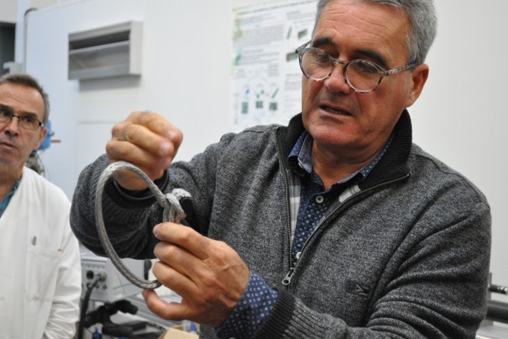 Nodus Factory allie nautisme high-tech et insertion des handicapés