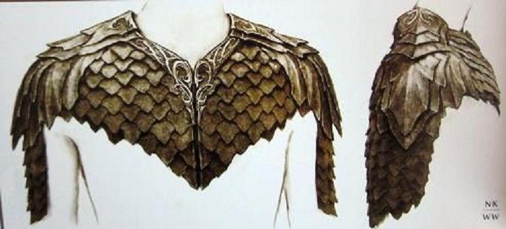 Legolas (Vestment)