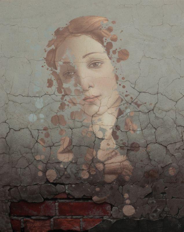 Best ArtistPatrick KramerArt Images On Pinterest - Incredible hyper realistic paintings by patrick kramer