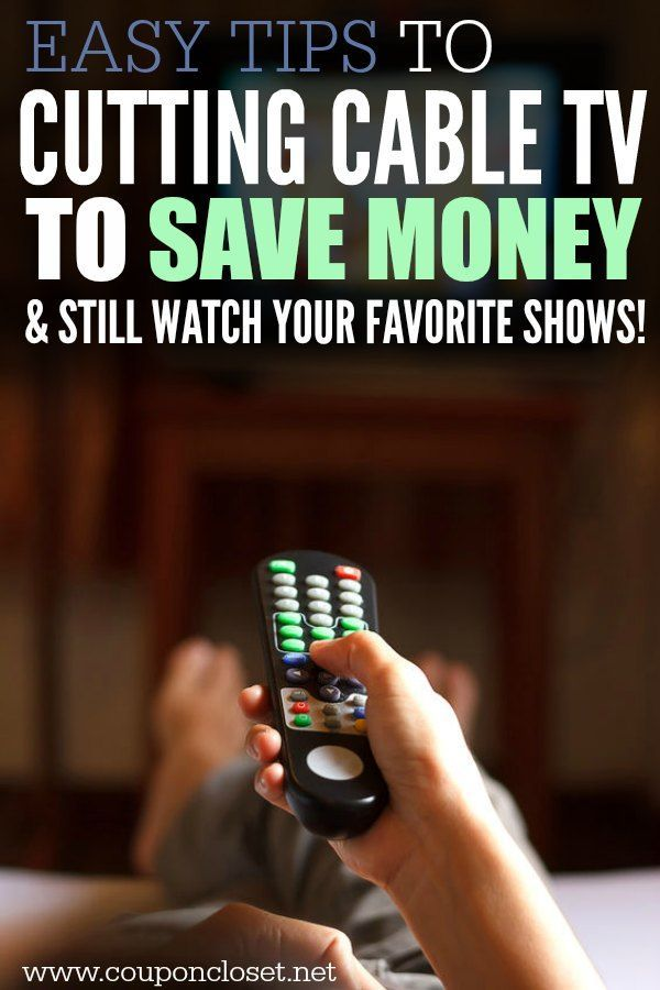 Thinking of getting rid of cable? How to ditch cable tv with these frugal Alternatives to Cable TV. Try these helpful Tips to Cutting Cable TV today.