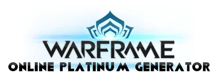Warframe PS4 and PC platinum hack! Get free platinum in warframe using the best warframe hack.