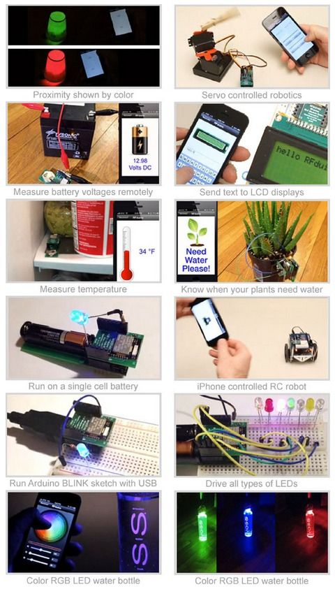 Best arduino projects images on pinterest