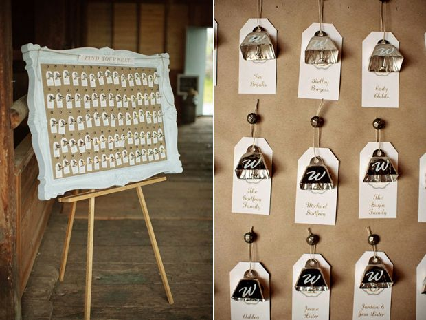 Rustic Wedding Seating Chart Ideas: 50 Best Wedding Seating Chart Ideas Images On Pinterest