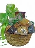 Coffee/Tea and Fresh Muffin Basket $34.99