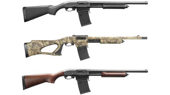 remington 870 dm is the first of it s kind detachable mag with a pump action system recoilme tacticaltuesday gunrodeo firearms shotgun remington