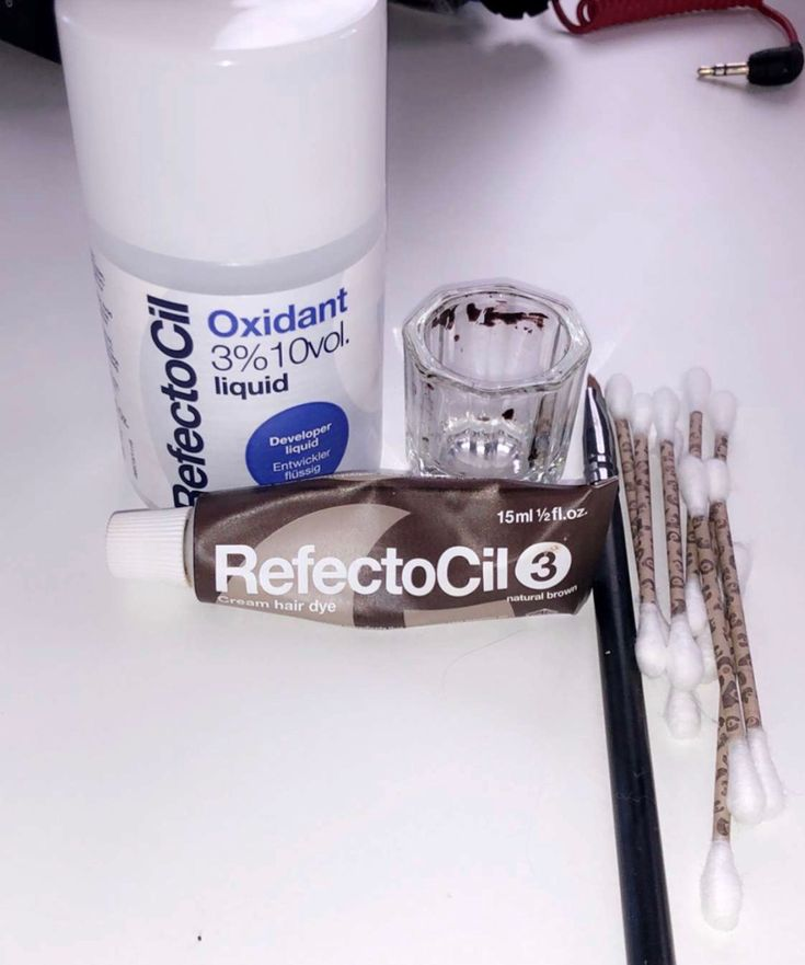 How to make your eyebrows dark   Eyebrows, Make it yourself