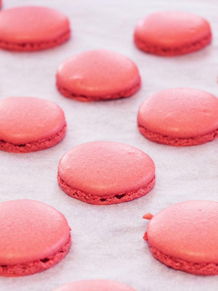 Macarons Rezept: Schnell und einfach selber machen