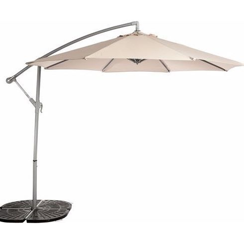 Spring has sprung 🌸, and with it some lovely warm sunshine ☀️ has arrived (albeit mixed in with some slightly premature April showers last week! ☔️) It's a great time for us to announce another new range of replacement canopies designed specifically for cantilever parasols (where the supporting pole stands to the side of the canopy). There are 6 canopies in this new range, due to arrive this summer. Check out our most recent blog for more info (link to website in bio).
