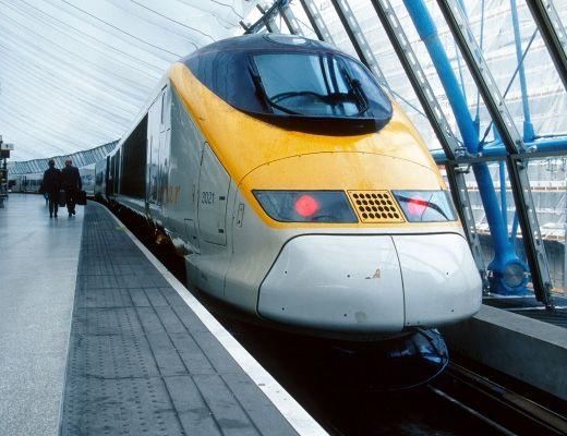 Οι Καλύτεροι Ταξιδιωτικοί Προορισμοί Με Τρένο / Traveling With Train