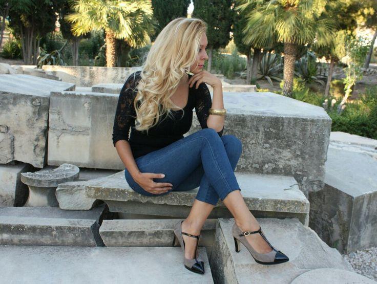 Divinos #zapatos, #elegantes y #cómodos. #Orquídea zapatos #elda 2014. zapatoselda.com
