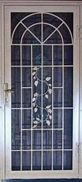 security screen doors | Victorian Security Screen Doors