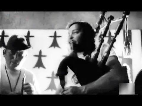 1977 Alan Stivell, música celta de la Bretaña francesa - Bretagne France Celtic Music Breizh - YouTube