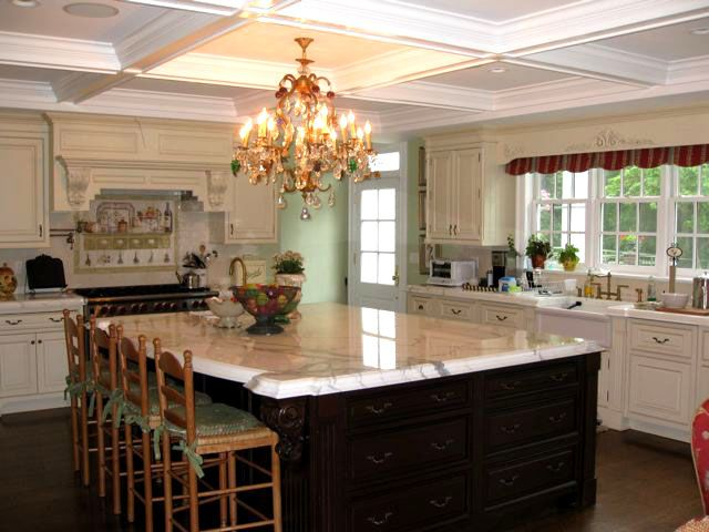 contrasting islands 30 awesome kitchen island designs with cool kitchen island lighting design