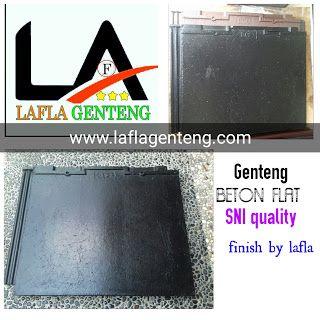 jual genteng keramik: Genteng Beton Minimalis bersertifikat SNI produk B...