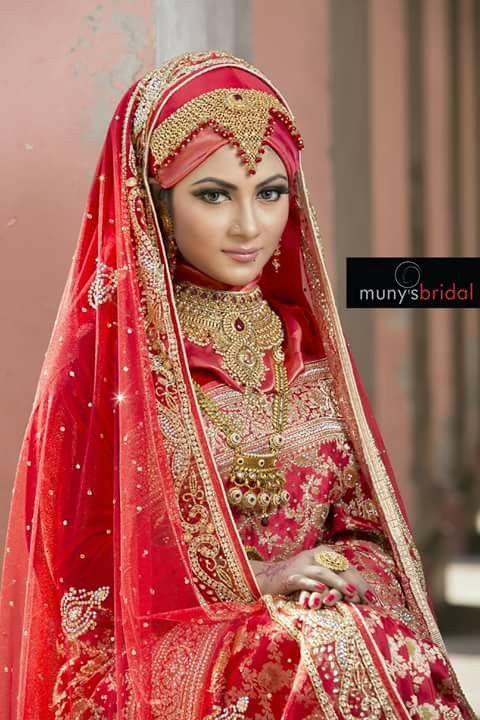 Apologise, but, asian muslim wedding