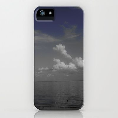 Belize Series: Corozal Town View iPhone & iPod Case