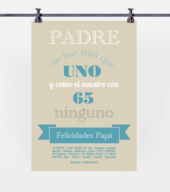 Best 25 felicidades papa ideas on pinterest - Mr wonderful dia del padre ...