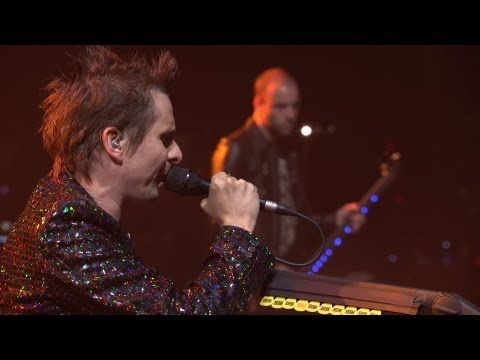 Muse - Live at The Roundhouse, London, UK (iTunes Festival) 2012 HD - YouTube