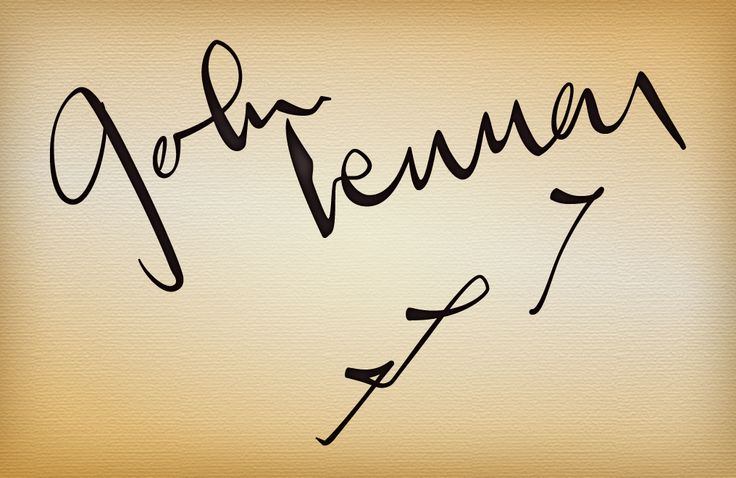 John Lennon (The Beatles). Image of autograph in png (transparent background) and eps (vector) formats can be downloaded at http://master28.ru/zagruzki/faksimile-znamenityh-lyudej Джон Леннон (The Beatles). Изображение подписи в форматах png (с прозрачным фоном) и eps (вектор) можно скачать по адресу http://master28.ru/zagruzki/faksimile-znamenityh-lyudej