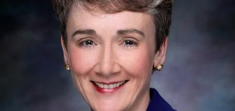 Andrew V. Pestano Jan. 23 (UPI) -- President Donald Trump has nominated Heather Wilson, an Air Force Academy graduate and former U.S.…