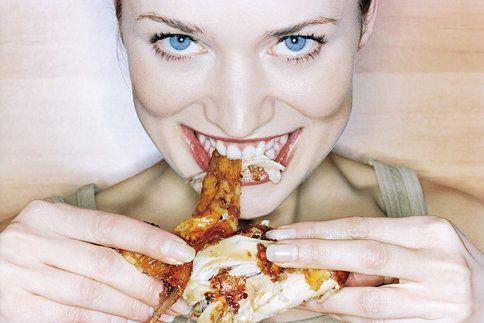 Hubnutí z pohledu množství bílkovin v jídelníčku. Ano, drůbeží maso do něho rozhodně patří!