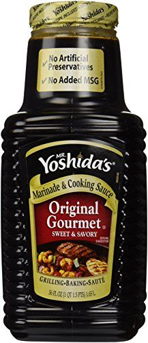 Mr Yoshidass Marinade  Cooking Sauce  56 oz ** You can get more details by clicking on the image.Note:It is affiliate link to Amazon. #followall