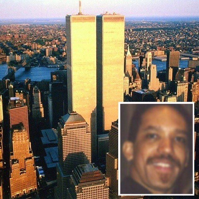 -  Every morning, Jonathan Briley, 43, watched the sunrise from New York City's highest peak — the North Tower of the World Trade Center's 107th floor, where he was the audio technician for Windows on the World, o