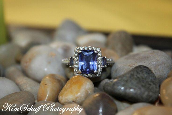 Wedding rings photoshoot