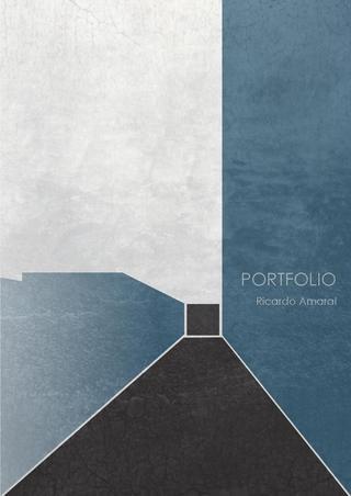 Architecture Portfolio, Ricardo Amaral                                                                                                                                                     More