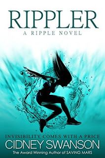 Captivated Reader: The Rippler (Ripple Series Book 1) by Cidney Swanson