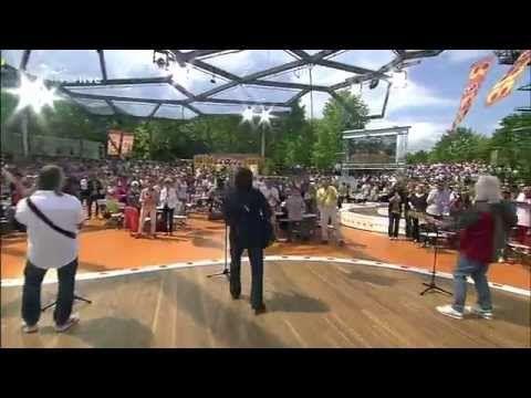 Smokie - Needles And Pins(ZDF HD - Fernsehgarten 18.05.2014) - YouTube