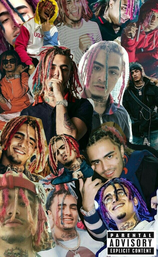 Collage Wallpaper Lil pump #lil #pump #collage #wallpaper iPhone X Wallpaper 339669996891459770 12
