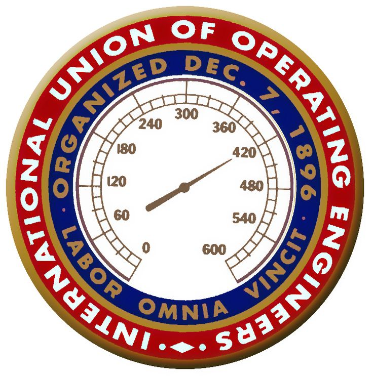 December 7, 1896: Eleven representatives from local unions meet in Chicago to form the National Union of Steam Engineers of America, the forerunner to today's International Union of Operating Engineers (IUOE). Working conditions for construction and stationary workers in the late 1800s were appalling: low wages, 60-90 hour workweeks, and few benefits. Today the IUOE represents 400,000 workers in 123 local unions in the United States and Canada.