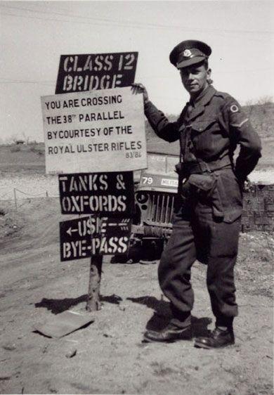 Déclenchement de la guerre de Corée | Perspective monde