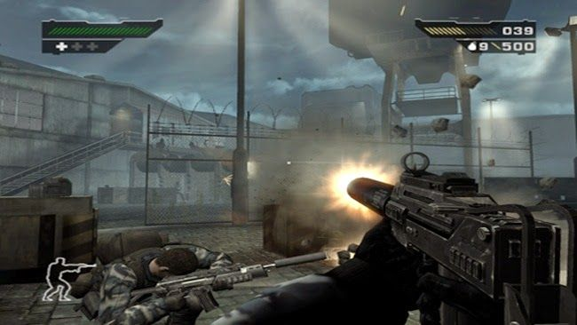 Black PS2 Full ISO: http://www.hienzo.com/2015/02/black-game-free-download-ps2-iso.html