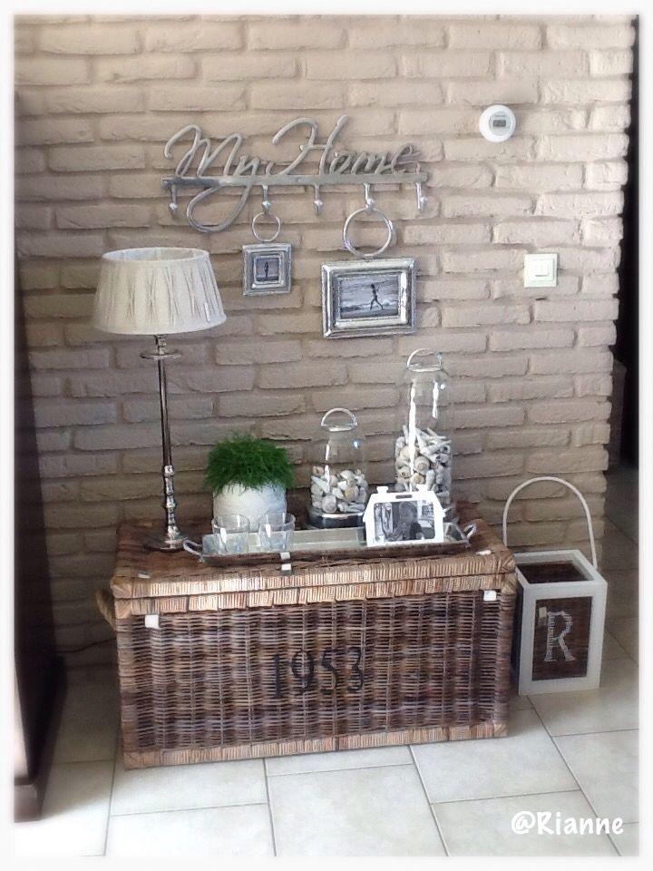 @Rianne.. Riviera Maison in mijn huis ❤️
