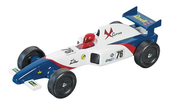 Fastest pinewood derby car designs grand prix racer kit