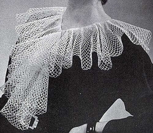377 best Crochet Vintage images on Pinterest | Vintage knitting ...