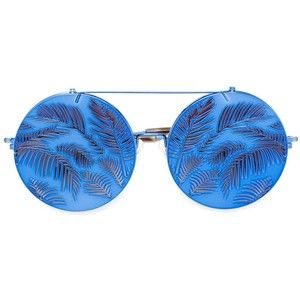 Солнцезащитные очки Мэтью Вильямсон 'Мэтью Уильямсон'