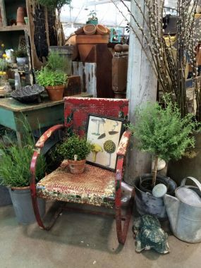 Some of the Vintage Dealers Coming to Uncorked JUNKMARKET Style - JUNKMARKET Style
