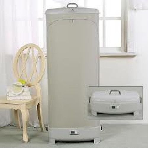 Portable clothes dryer